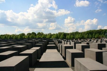 Pomnik ofiar holocaustu