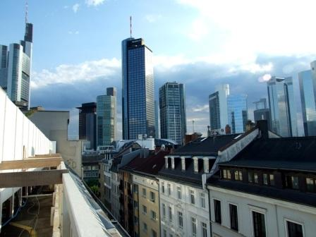 City we Frankfurcie