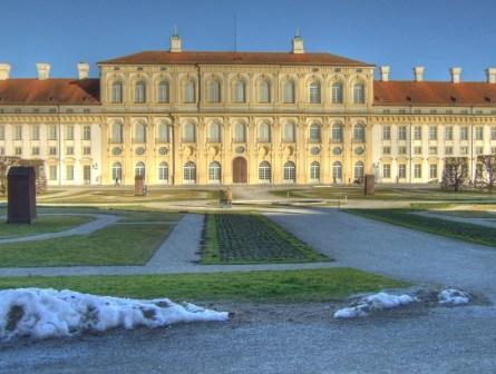 Schleissheim - Monachium